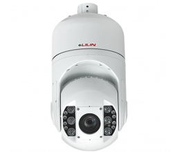 Camera LiLin PTZ Dome PSR5524X25 (Coming soon)