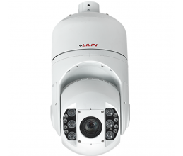 Camera LiLin PTZ Dome PSR5528X25 (Coming soon)