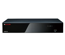 Đầu ghi 16 CH 5MP Standalone Network Video Recorder NVR3216